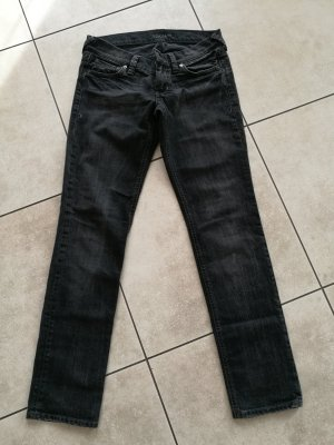schwarze Jeans von Mavi 29/32