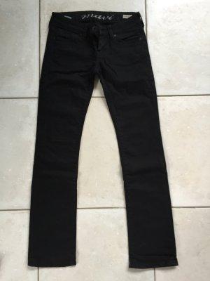 Schwarze Jeans von mavi