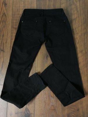 Schwarze Jeans von Nina Carter (Gr. 36)