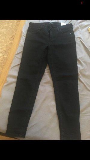 Schwarze Jeans von Only
