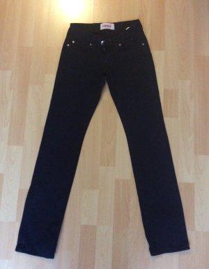 Schwarze Jeans von ONLY in der Größe 32