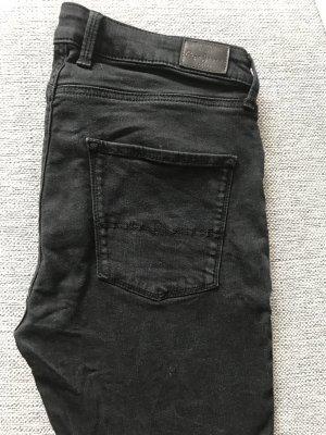 schwarze Jeans von Pepe Jeans