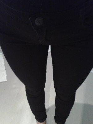Schwarze Jeans von Pimpkie