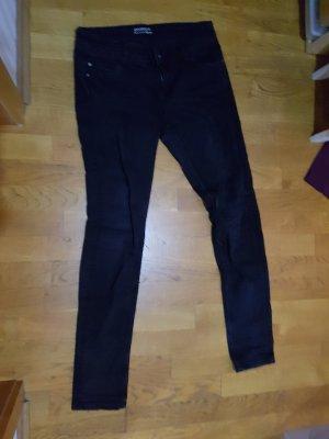 Schwarze Jeans von Promod