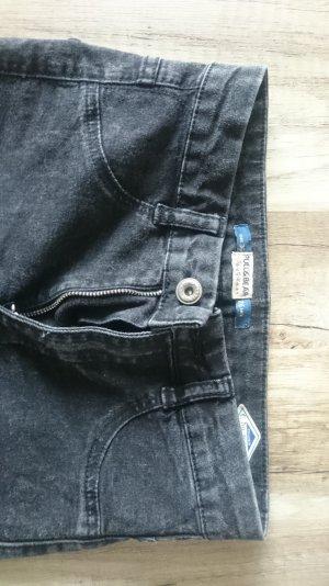 schwarze Jeans von Pull and Bear