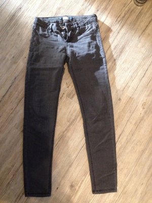 Schwarze Jeans von Pull & Bear