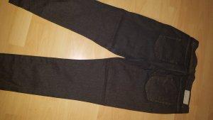 schwarze Jeans von Summum