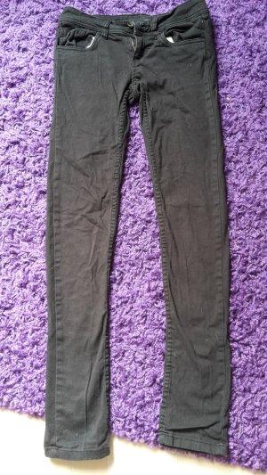 Schwarze Jeans von Tally Weijl