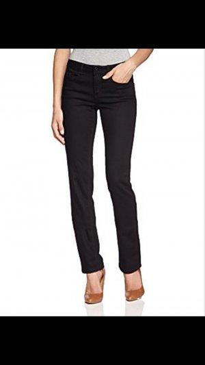 Schwarze Jeans von Tom Tailor