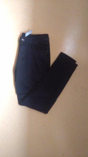 Schwarze Jeans Zara 40