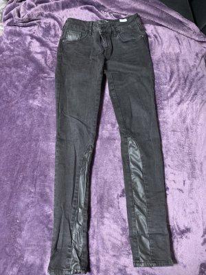 Pimkie Skinny jeans zwart