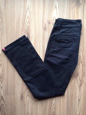 Schwarze Jeanshose EDC by Esprit