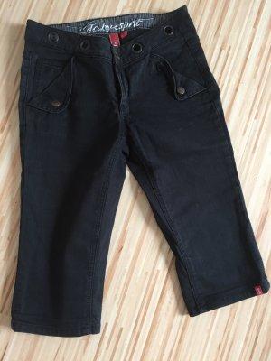 Schwarze Jeanshose Größe: 36