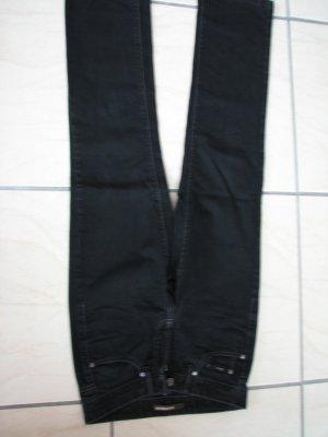 Cambio Jeans Pantalon gris anthracite