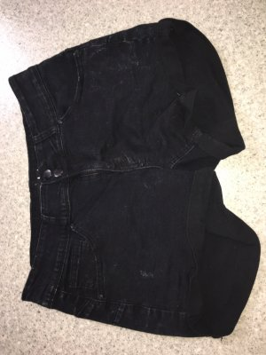 Amisu Hot pants nero
