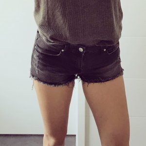 H&M Short moulant multicolore
