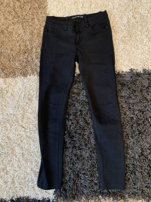 Toxik3 Jeggings nero