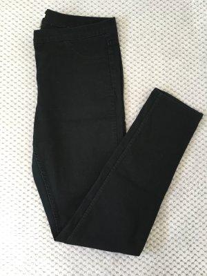 H&M Jeggings black