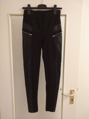 Forever 21 Treggings black