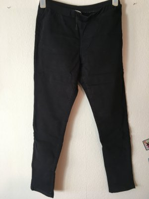 Jeggings nero