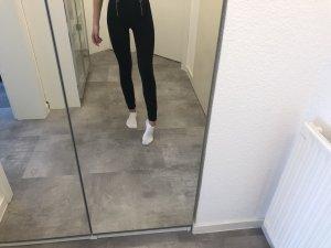 Zara Jegging noir