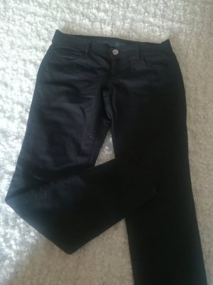 Stile Benetton Jeggings nero