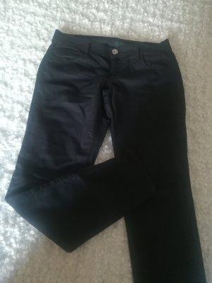 Stile Benetton Jeggings black