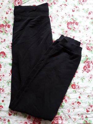 Schwarze Jogginghose von H&M