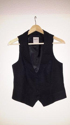 Esprit Vest black