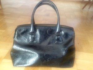Schwarze klassische Strenesse Tasche