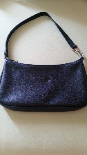 Longchamp Minitasje zwart