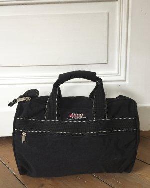 Schwarze kleine Sporttasche von 4 You