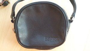 Schwarze kleine Tasche mit Schulterriemen von Esprit