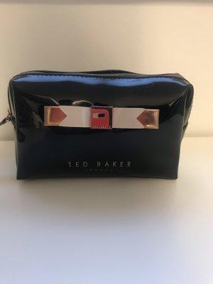 Schwarze Kosmetiktasche von Ted Baker