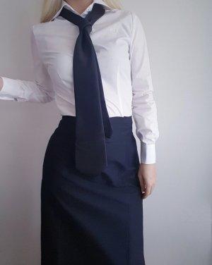 Cravatta casual nero