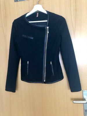 Best emilie Short Jacket black
