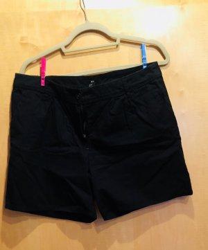 H&M Skorts black
