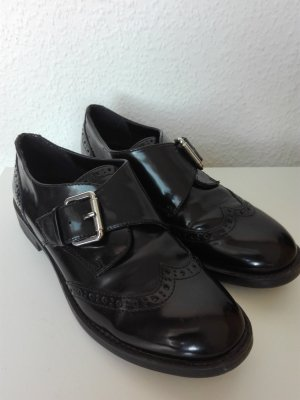 Graceland Scarpa slip-on nero Finta pelle