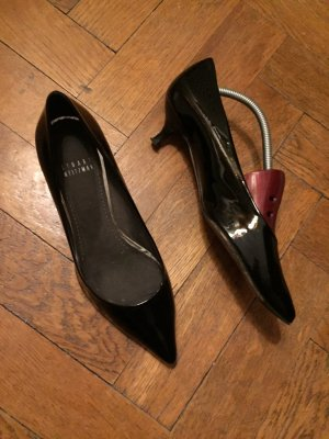 Stuart weitzman Pointed Toe Pumps black