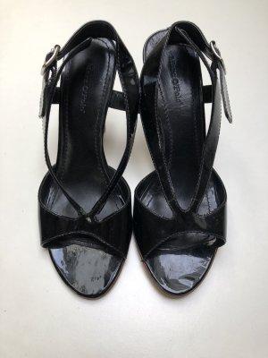 Marc O'Polo High-Heeled Sandals black