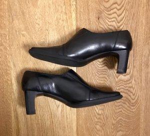 Janet D Business Shoes black