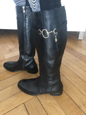 Cinti Riding Boots black