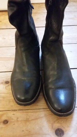 Kennel + schmenger Wide Calf Boots black