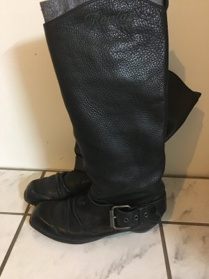 Replay Western Boots black
