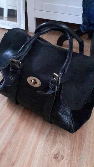 Baldinini Handbag black-bronze-colored