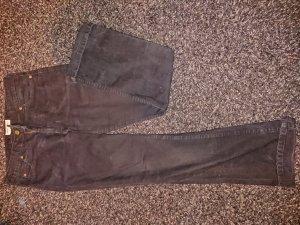 schwarze Lee Jeans Gr. 31/31