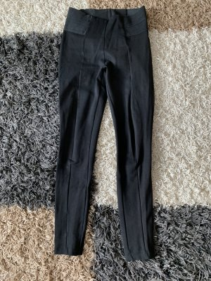 Zara Basic Leggings nero