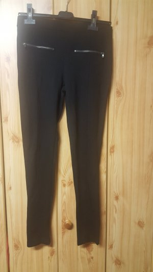 Gina Leggings nero