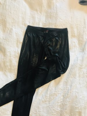 Review Leggings negro