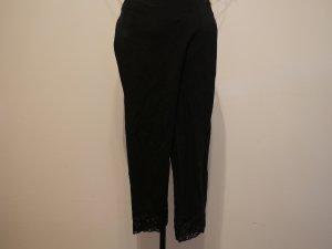 schwarze leggins